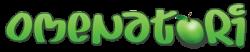 Omenatori.fi logo